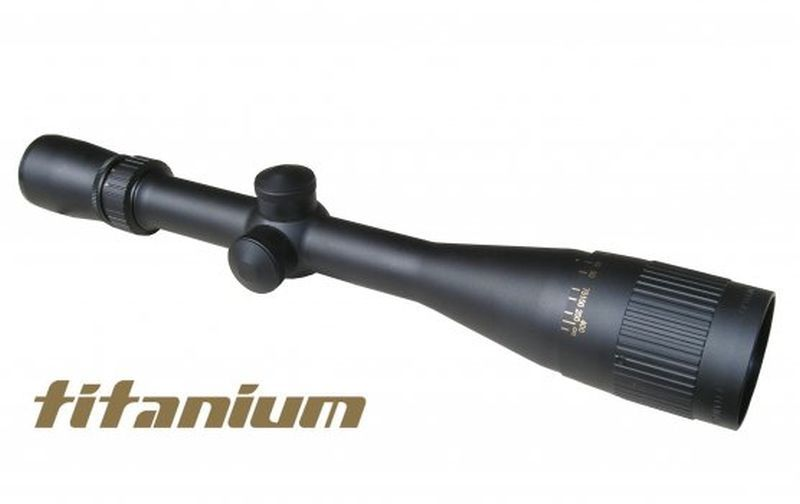 optika zaměřovač Delta Optical Titanium 4-16x42