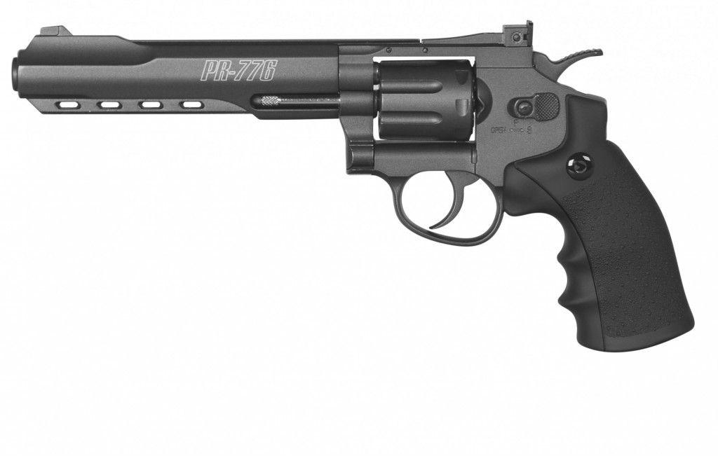 Revolver Gamo PR 776