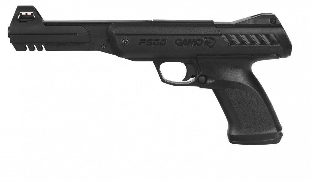 Vzduchová pistole Gamo P 900