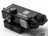 Zelený laser Holosun LS117G