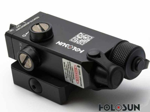 Laser Holosun LS117G