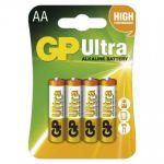 AA baterie GP Ultra