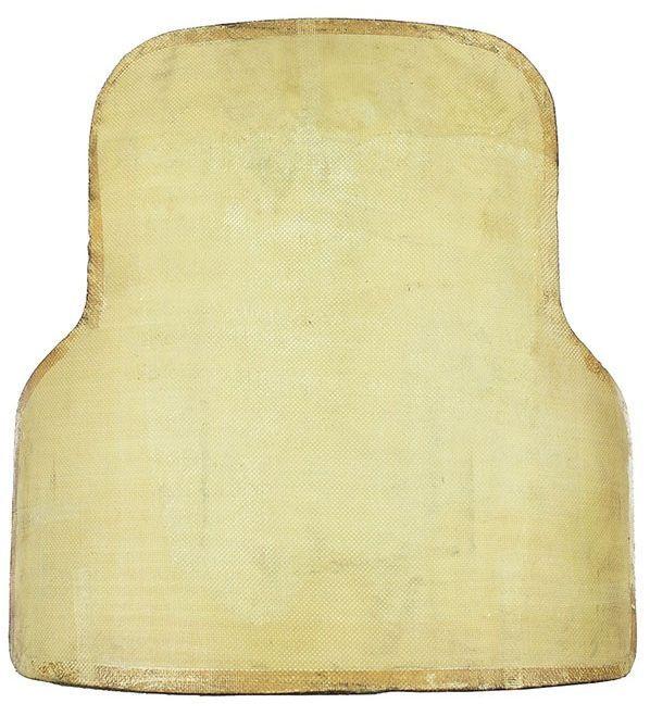 Balistický plát - kevlar