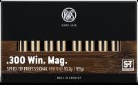 RWS 300 Win Mag Speed Tip Pro 10,7 g