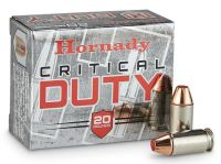 Hornady 45 Auto +P FlexLock Critical Duty 14,3 g / 220 grs