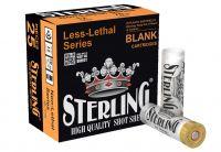 Sterling 12/70 blank