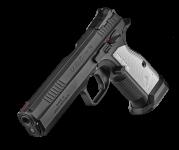 Pistole samonabíjecí CZ TS 2