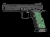 Pistole CZ TS 2 Green