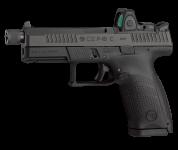 Pistole CZ P-10 C OR&SR