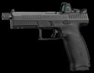 Pistole CZ P-10 F OR&SR