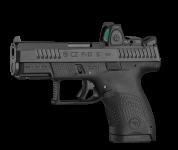 Pistole CZ P-10 S OR