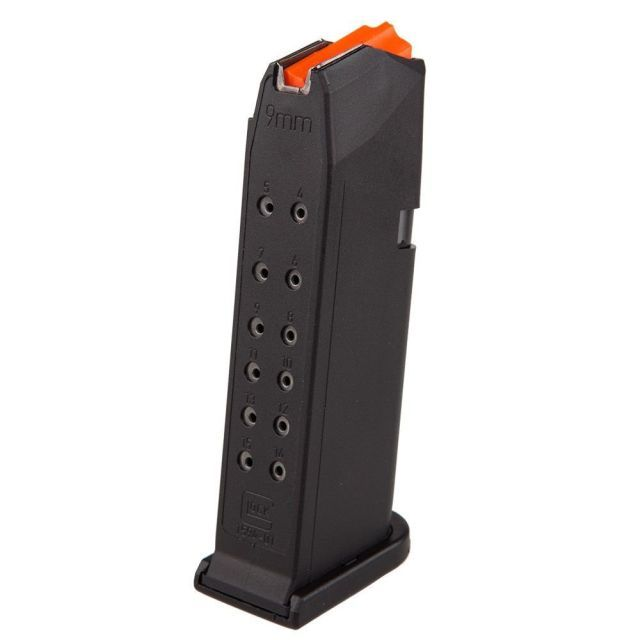 Zásobník Glock 19 15r