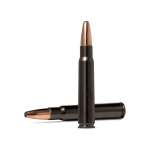 Norma 8x57 JS Oryx Silencer 12,7 g