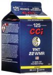 CCI 22 WMR VNT 30 gr