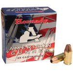 Hornady 9 mm Browning XTP American Gunner 5,8 g / 90 grs