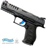 """Walther Q5 Match Steel Frame 5"""""""