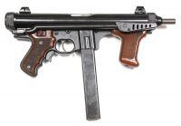 Beretta M12 semi