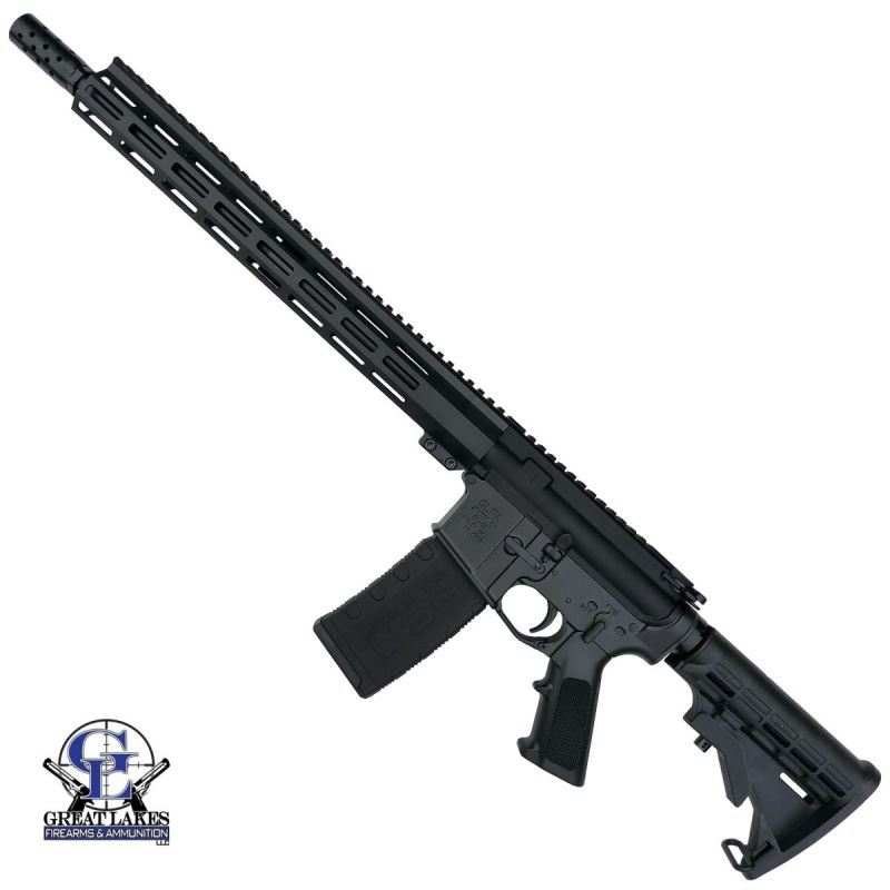 "AR-15 Great Lakes Firearms 16"""