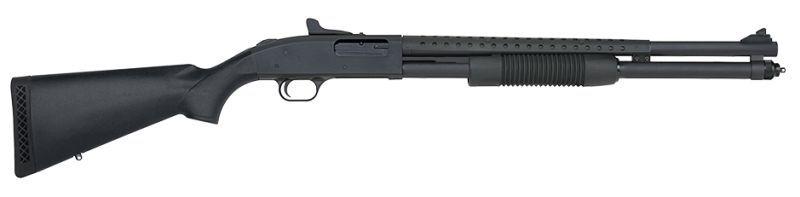 brokovnice Mossberg 590 9-shot 20