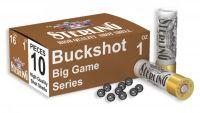 Sterling 16/70 Buck Shot