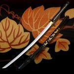 meč atana Flowers