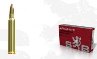 Náboj S&B 300 Win Mag HPBT 10,9g