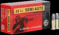 Geco 22LR Semi Auto