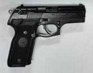Pistole Beretta 8000 Cougar F