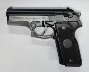 Pistole Beretta 8000 Cougar ZS