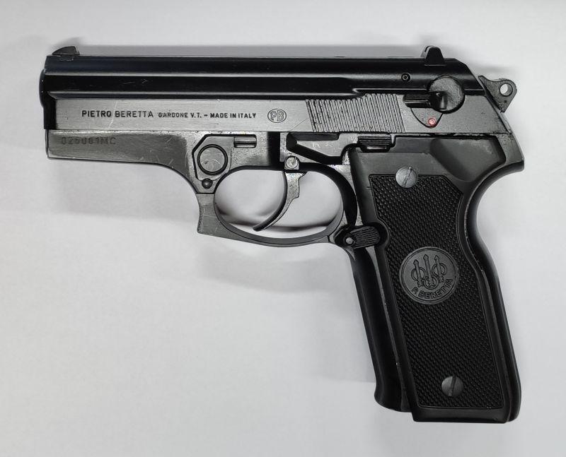 Pistole Beretta 8000 Cougar