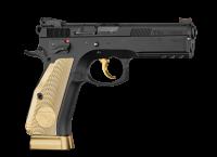 CZ 75 SP-01 edice 85 let