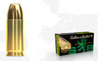 Náboja SB 9 Luger JHP nontox
