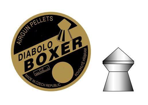Diaabolky Boxer