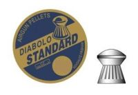 Diabolo Standard 4,5 mm (500ks)