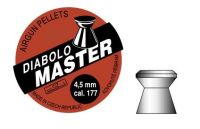 Diabolo Master 4,5 mm (500ks)