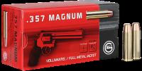 Geco 357 Magnum FMJ 10,2 g