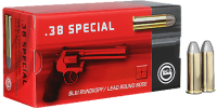 Geco 38 Special LRN 10,2 g
