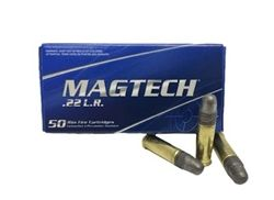 Magtech 22 LR Standard Velocity