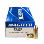 Magtech 45 AUTO FMJ 14,9 g