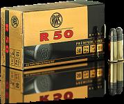 RWS 22 LR R 50