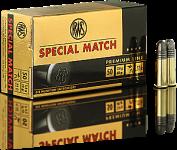 RWS 22 LR Special Match