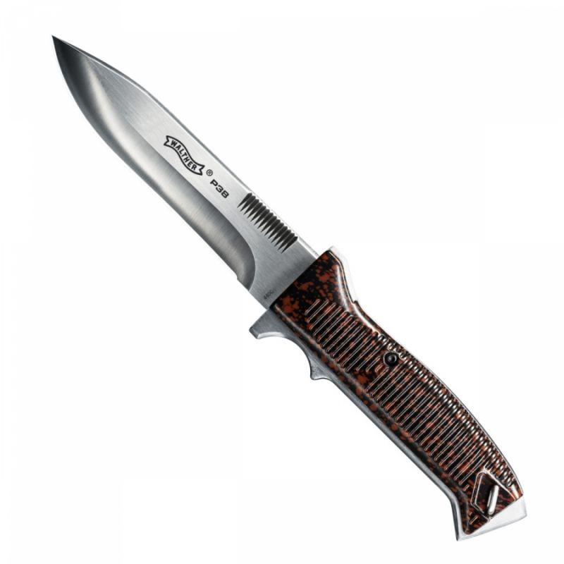Nůž Walther P38