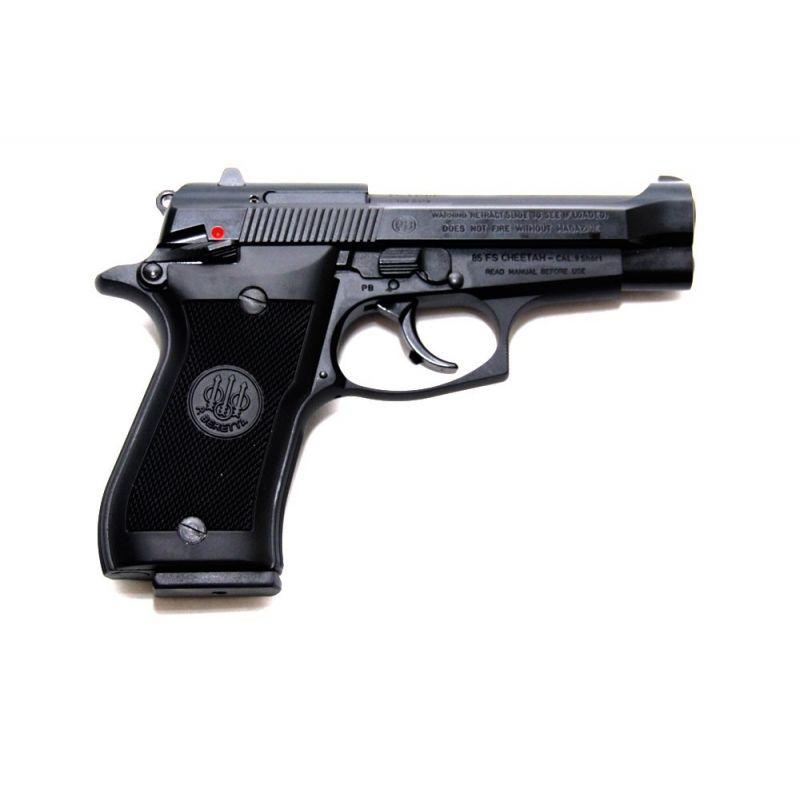 pistole beretta 85 ps black