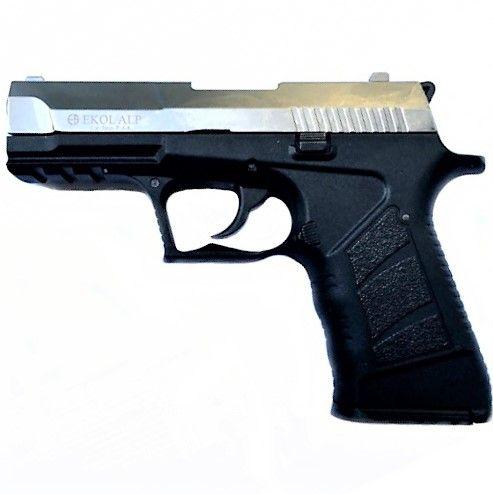 Plynová pistole Ekol ALP fume