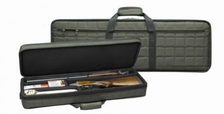 Kufr pro rozloženou brokovnici