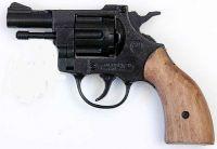 Revolver Bruni Olympic 6 dřevo