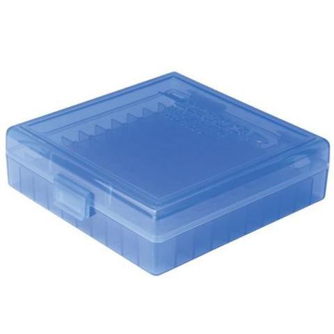 krabička na náboje 9 luger