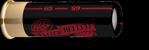 Náboj S&B 16/65 Red and Black