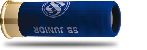 Vovecký náboj S&B 16/67,5 Junior