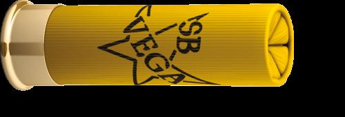 Lovecký náboj S&B 20/70 Vega